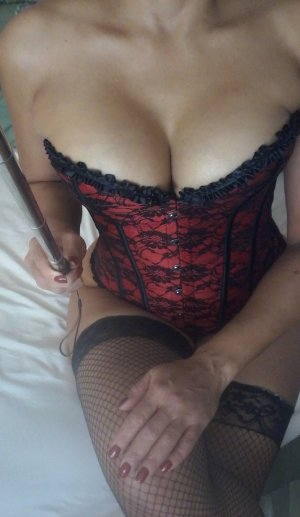 Douniazed call girl in Johnson City and happy ending massage