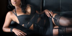 Aubeline erotic massage & escort girl